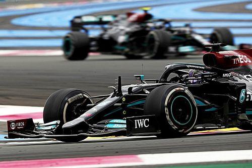 """Marko: """"FIA, Mercedes'in esnek ön kanadını inceliyor"""""""