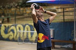 Ріккардо намірився нарешті стати 3-м в Абу-Дабі на тлі прощання з Red Bull