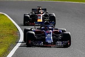 Toro Rosso est prêt à faire encore plus de sacrifices pour Red Bull