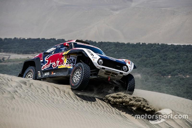 2019 Dakar 7. etap: En hızlısı Peterhansel, Loeb geriye düştü