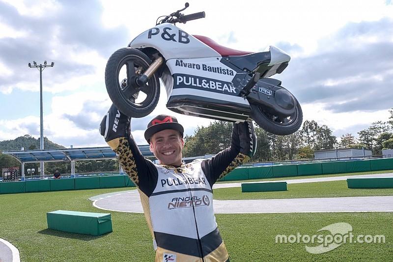 Ducati bestätigt: Bautista ersetzt Lorenzo auf Phillip Island