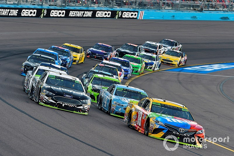 With new tire and aero rules at Phoenix, Goodyear offers warning