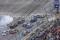 Top 10: Die engsten NASCAR-Finishes 2020