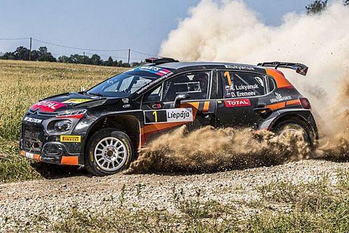 СМИ: Промоутер WRC займется организацией чемпионата Европы по ралли