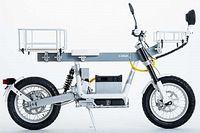 The CAKE Ösa Electric Scooter Wins 2021 German Design Award
