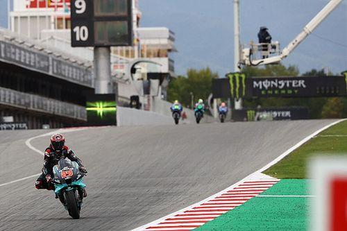 MotoGP 2021: Confira horários e como assistir ao GP da Catalunha em Barcelona