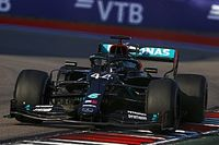 "Mercedes must not give stewards ""even a sniff"" of penalties"