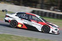Barrichello faz primeiro treino na Super TC2000 em Buenos Aires