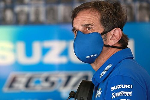 F1: Alpine ufficializza Davide Brivio come Racing Director