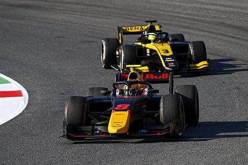 Zhou et Daruvala s'engagent en F3 Asie