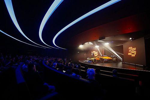 F1: McLaren divulga data de lançamento do MCL35M, carro de 2021