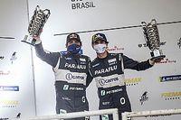 Porsche Cup: Cacá Bueno e Marcelo Franco conquistam pódio em Interlagos na classe Sport