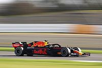 """Pérez: """"Ya sé por qué no todos se adaptan al Red Bull F1"""""""