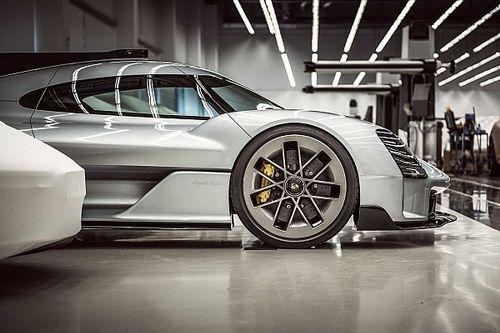 LMDh : Porsche travaille toujours malgré l'annonce d'Audi
