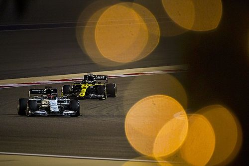 Formula 1 Bahrain Grand Prix – How to watch, start time & more