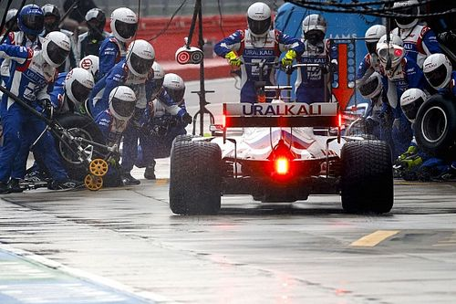 Мазепин: Не стал бы впадать в панику – я проведу в Формуле 1 как минимум несколько лет