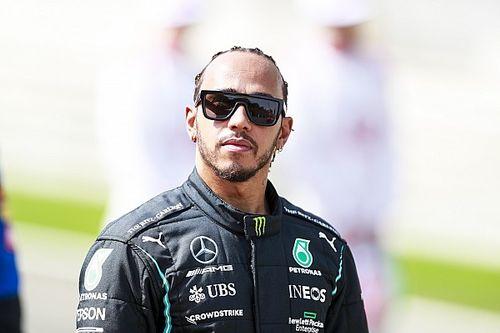 Hamilton shuffles management team after Hynes' exit