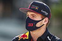 """Verstappen hoopvol over nieuwe Red Bull-onderdelen: """"Voelt positief"""""""