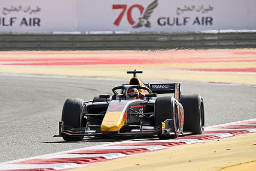 F2, Sakhir: Tsunoda immenso, Schumacher ad un passo dal titolo