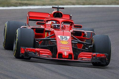 Fotostrecke: Die Startnummern der Formel-1-Fahrer 2021