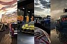Дайджест симрейсинга: все машины и трассы из Forza Motorsport 7