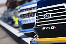 NASCAR Truck ThorSport partners with Ford for 2018 season