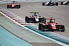 GP3 DRS in GP3 is to help drivers, not to improve show
