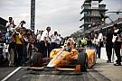 IndyCar 【インディ500】アロンソ「ファスト9に向けてもっと速さを引き出す」