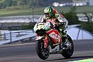 Crutchlow questions Le Mans MotoGP slot after Friday
