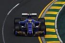 Wehrlein racet niet in Australië, Giovinazzi opgeroepen als vervanger