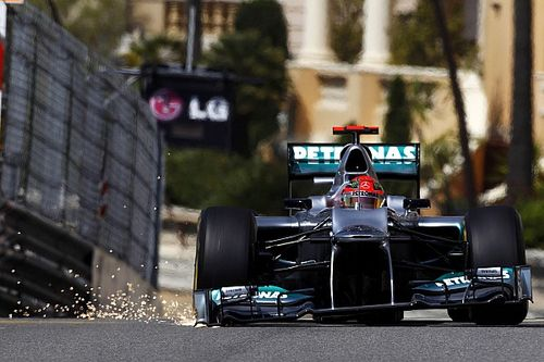 El enigma Schumacher-Mónaco que complica el debate de la pole en F1