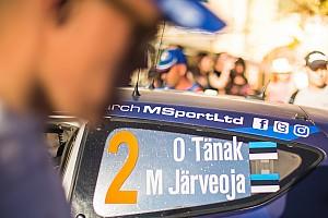 WRC Репортаж з етапу Ралі Польща: розпач Тянака