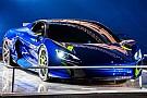 Автомобілі Boreas 2018 - перший іспанський суперкар