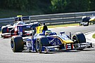 Rowland keeps win after stewards' investigation over clash