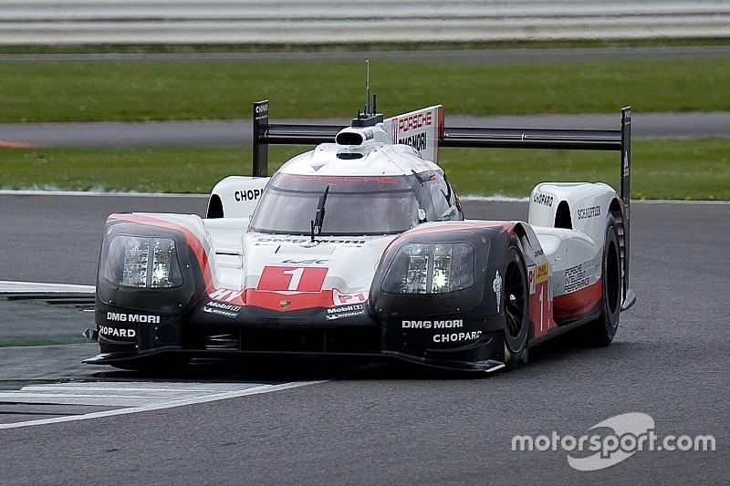 Neel Jani: Porsche will das WEC-Rennen in Silverstone