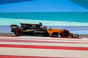 Renault se marca su primer objetivo para 2018