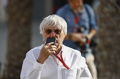 F1 'Y Ecclestone les enseñó a pescar a contracorriente', por Albert Fábrega