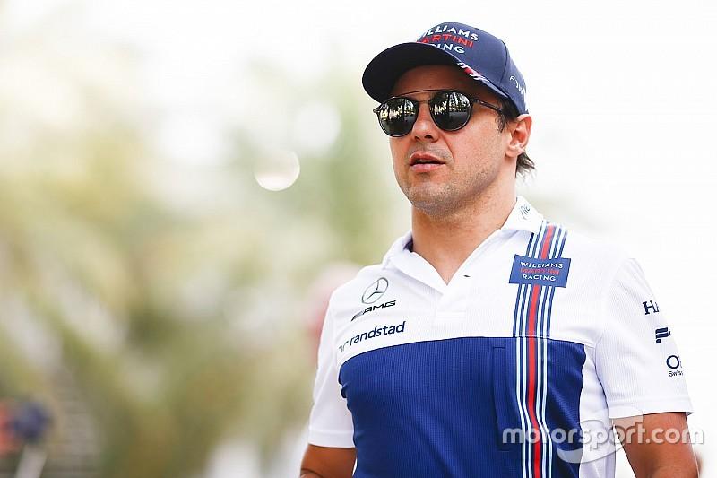Após declarações, Massa minimiza confusão com Verstappen