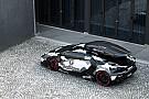 Automotive Lamborghini Huracán van Jon Olsson te koop voor 250.000 euro
