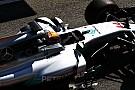 Mercedes apportera bien la seconde version de son moteur à Melbourne