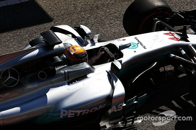 【F1】メルセデス、開幕戦にアップデートPU投入。カスタマーにも供給