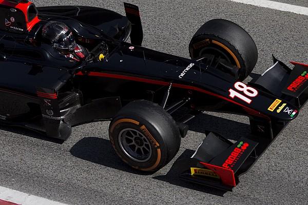 FIA F2 Test raporu F2 Bahreyn testleri: Son günün lideri McLaren'ın genç pilotu Vries