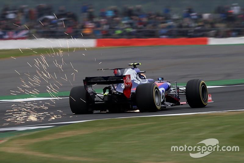 F1 2018: Red Bull lässt Carlos Sainz Jr. ziehen, wenn der Preis stimmt