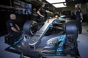 Формула 1 Избранное Насколько велика машина Mercedes в Ф1?