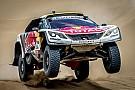 Rallye-Raid Étape 11 - Peterhansel l'emporte pour un nouveau doublé Peugeot