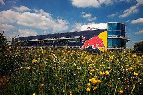 Red Bull ontving honderden sollicitatiebrieven voor motorproject