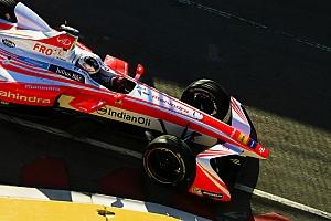 """Formula E Intervista Rosenqvist: """"In tilt il sistema di calcolo dell'energia"""""""
