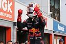 Super Formula Autopolis: Gasly cetak kemenangan kedua beruntun