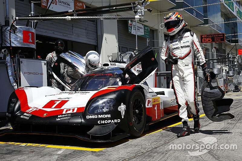 Porsche LMP1'de kalıp kalmama kararını vermeye hazırlanıyor
