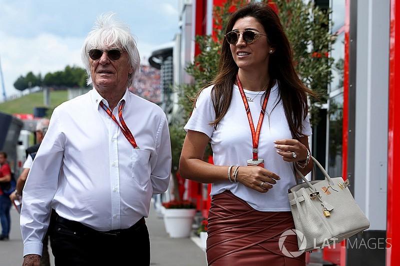 """Bernie Ecclestone dice: """"Liberty Media no me quiere en las carreras"""""""